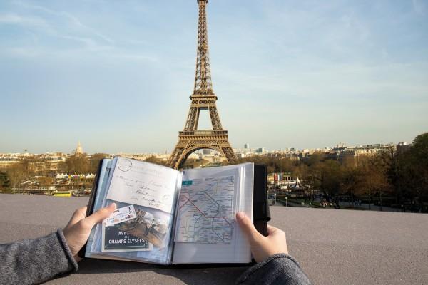 Trip-Book
