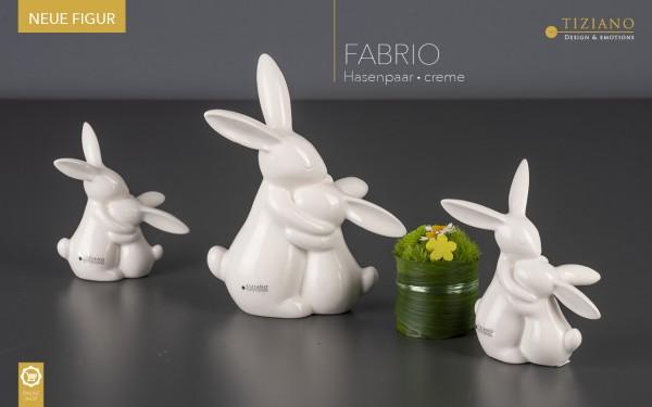 Hasenpaar Fabrio