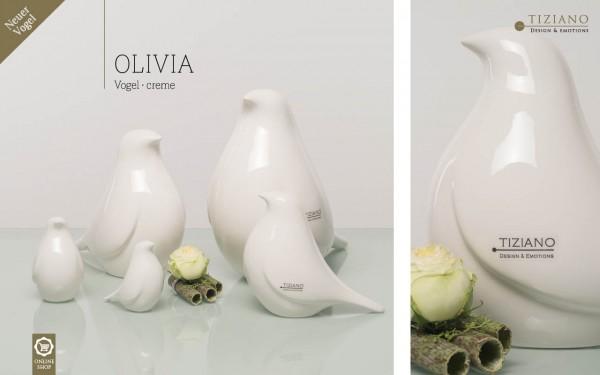 Vogel Olivia